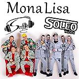 Mona Lisa (Grubo albo wcale) (V-Project Remix 2017)