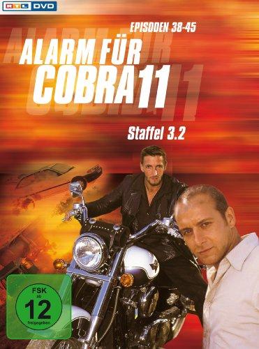 Staffel 3.2 (2 DVDs)