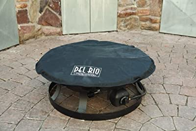 Camp Chef Fp29lg Propane Del Rio Matchless Ignition Gas Firepit from Camp Chef