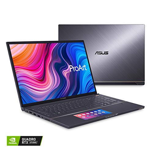 Compare ASUS ProArt StudioBook Pro X (W730G5T-XH99) vs other laptops