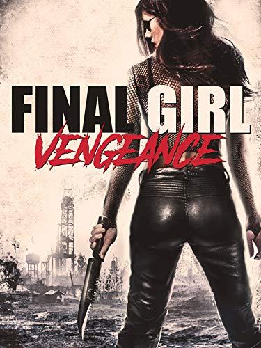 Final Girl Vengeance
