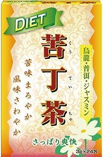 ダイエット苦丁茶 3g×24包