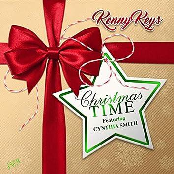 Christmas Time (feat. Cynthia Smith)