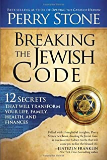 Breaking the Jewish Code by Stone, Perry (2012) Paperback