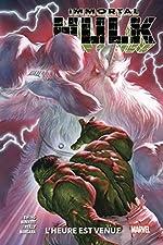 Immortal Hulk T06 - L'heure est venue d'Al Ewing