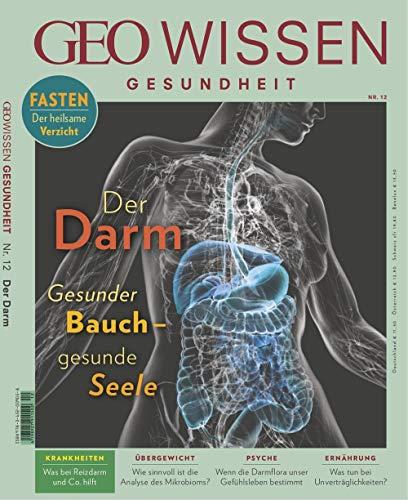 GEO Wissen Gesundheit 12/2019
