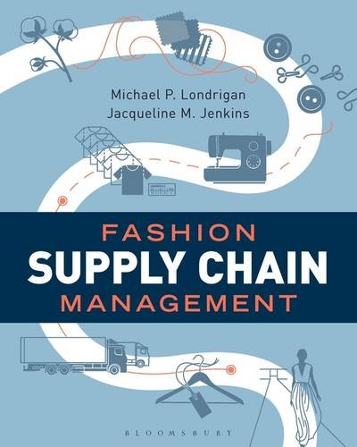 Fashion Supply Chain Management: Studio Instant Access