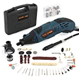 Best Rotary Tools - Rotary Tool Detlev Pro 170W Rotary Multi Tool Review