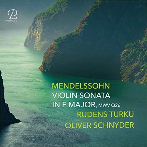 Rudens Turku & Oliver Schnyder