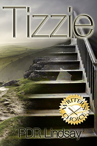 Book: Tizzie by p.d.r. lindsay