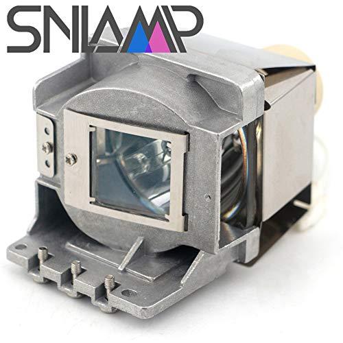 SNLAMP SP-LAMP-093 ErsatzProjektorlampe Beamerlampe 200W Glühlampe mit Gehäuse für InFocus IN119HDxc IN119HDx IN118HDxc IN118HDx IN116x IN114x IN112x SP1080 Projektoren