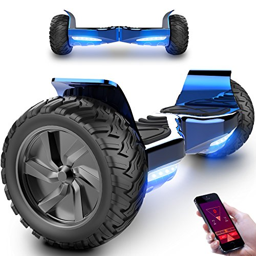 Hover Scooter Board 8.5