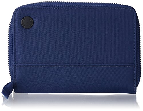 Bench Damen BROADFIELD Purse Geldbörse, Maritime Blue, 18.7 x 23.1 x 3.3 cm