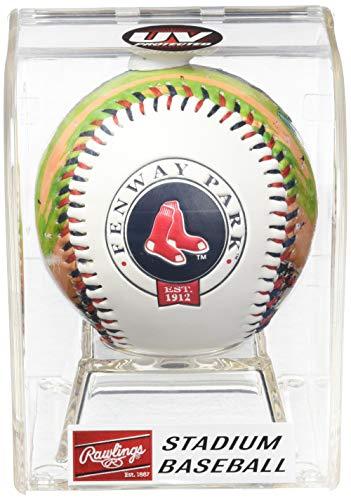 Pelota de béisbol oficial de la MLB Rawlings
