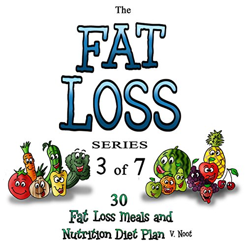 Fat Loss Tips 3: The Fat Loss Series: Book 3 of 7  By  cover art