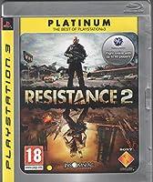 Resistance 2 (PS3) (輸入版)
