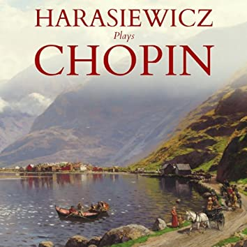 Harasiewicz Plays Chopin