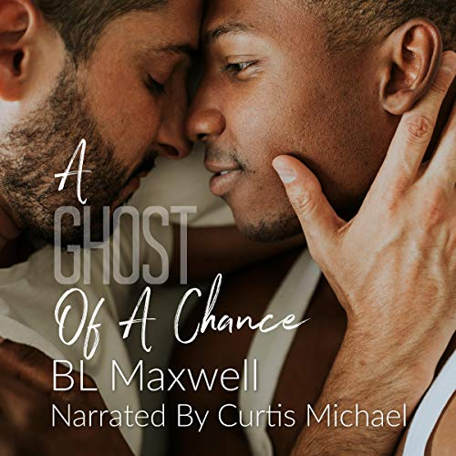 A Ghost of a Chance cover art