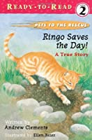 Ringo Saves The Day! : A True Story by Andrew Clements(2002-11-01)