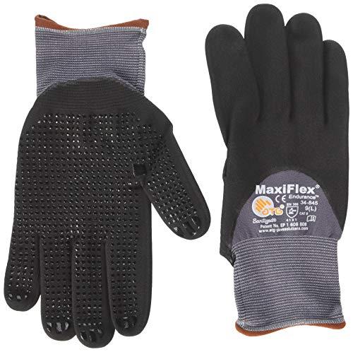 Atg ATGMFLEX34/ /874/ /10/Maxiflex Ultimate nitrile Palm Glove