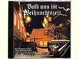 CD Bald Nun ist Weihnachtszeit | INKL DDR Geschenkkarte | Ostalgie | Ideal für jedes DDR Geschenkset | Ostprodukte