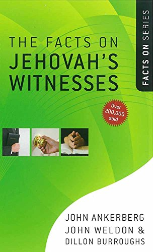 Facts on Jehovah's Witnesses, The (The Facts On Series)