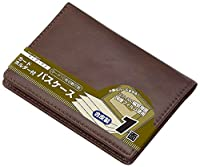 (まとめ買い) レイメイ藤井 カードホルダー付パスケース 一面 GLP9003C 【×3】