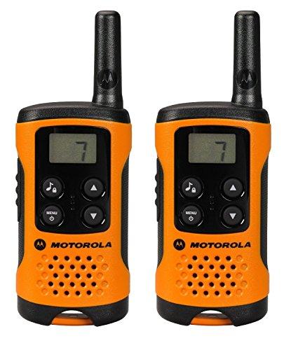 Motorola 59T41ORANGEPACK - Walkie Talkie