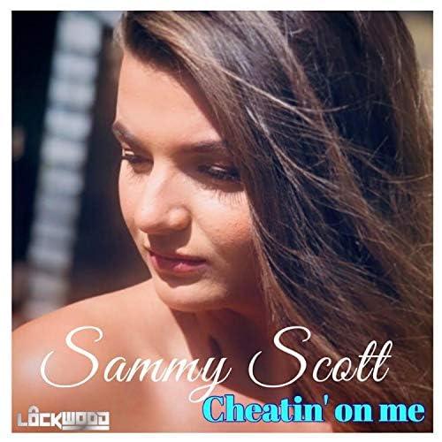 Sammy Scott