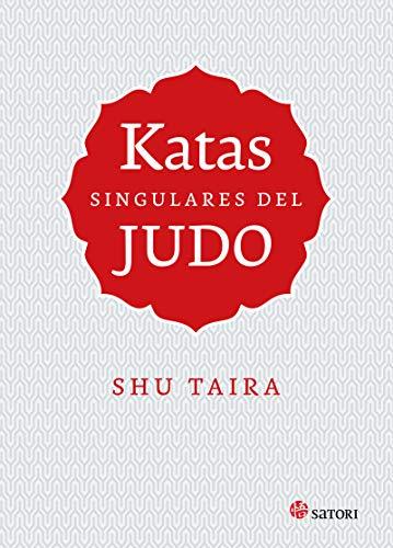 Katas singulares del judo (ARTES MARCIALES)