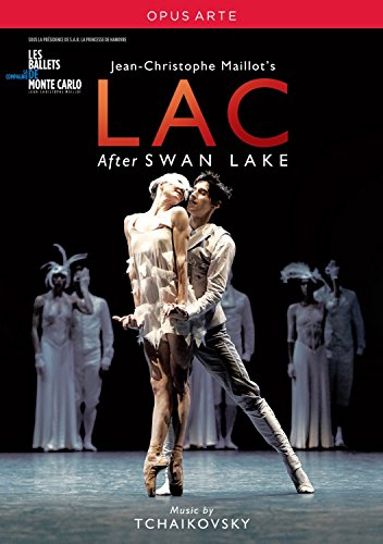 Tchaikovsky: LAC | After Swan Lake (Les Ballets de Monte-Carlo) [DVD]