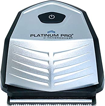 Platinum Pro by Manroover Self-Haircut Kit and Advanced Hair Clippers