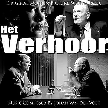 Het Verhoor (Original Motion Picture Soundtrack)