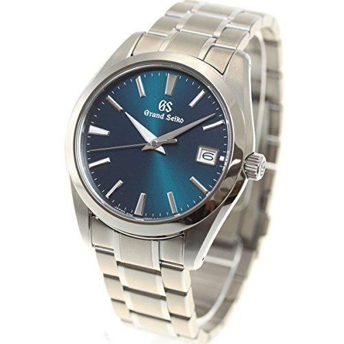 [グランドセイコー]GRAND SEIKO 腕時計 メンズ SBGV233