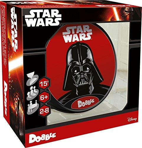 Asterion Dobble Star Wars Gioco da Tavolo, 8232