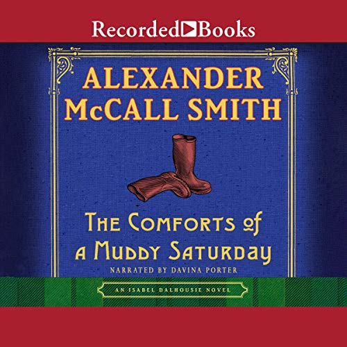 The Comforts of a Muddy Saturday cover art