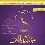Aladdin-Originalversion des Hamburger Musicals - Musical-Original Cast