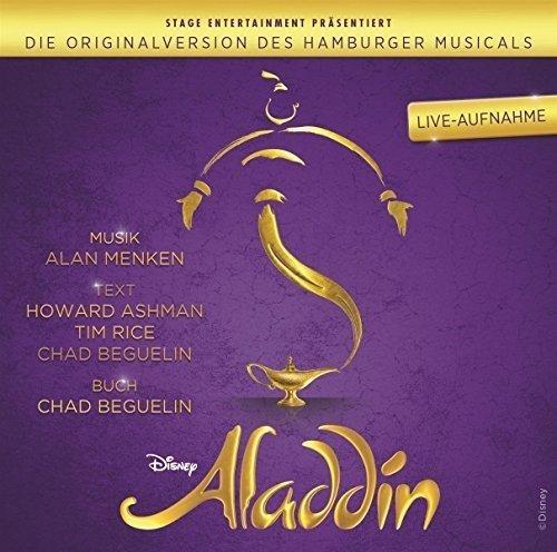 aladdin musical shop