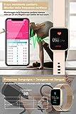 Zoom IMG-2 naixues smartwatch orologio fitness sportivo