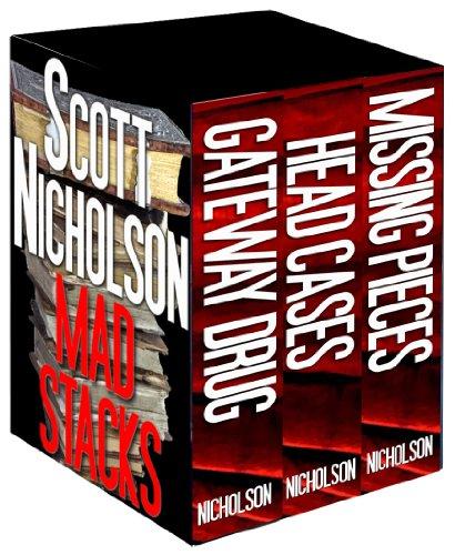 Mad Stacks: Story Collection Box Set (Stacks Series Book 1) (English Edition)