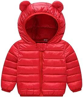 winter jacket for infant girl