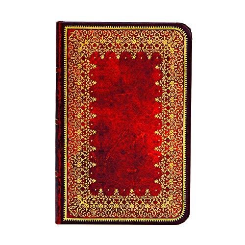 Paperblanks Book Co: Smythe Sewn Address Books Foiled Mini (Paper Blanks: Smythe Sewn Address Books)