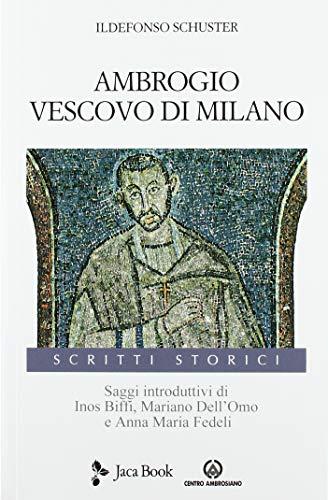 Ambrogio vescovo di Milano