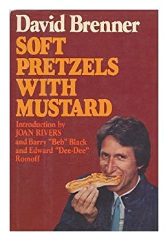 Soft Pretzels With Mustard 0425065936 Book Cover