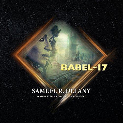 Babel-17  Audiolibri