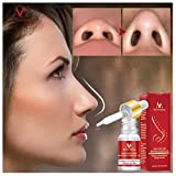 ErYao Nose Upright Essence Nose Lift Up Massage Essence Bone Up Oil for Slimming Nose Shaping Serum, Promote Nasal Bridge Cartilage Growth, Shape Perfect Nasal Curve (Multicolor)