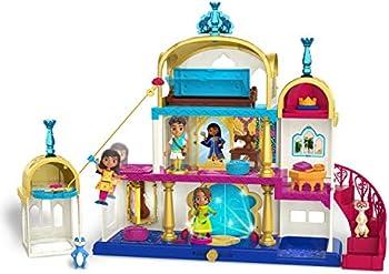 Disney Junior Mira Royal Detective Royal Adventures Palace Playset
