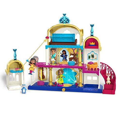 Disney Junior Royal Adventures Palace Playset Now $11.28