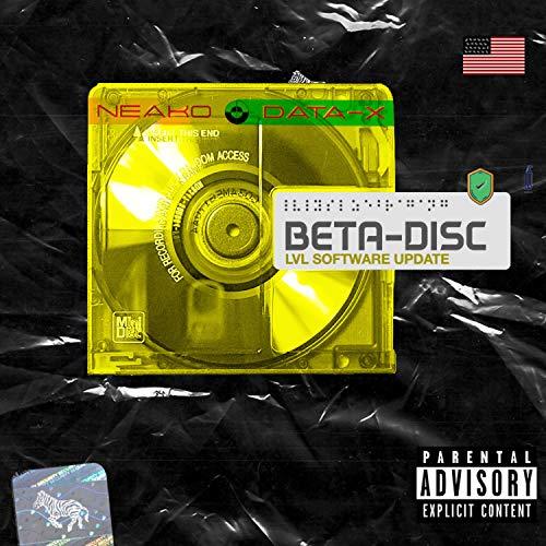 Beta-Disc (LVL Software Update) [Explicit]