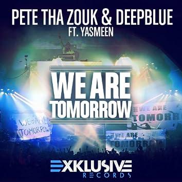 We Are Tomorrow